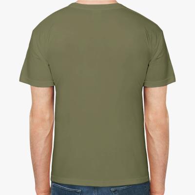 Мужская футболка Fleshpound