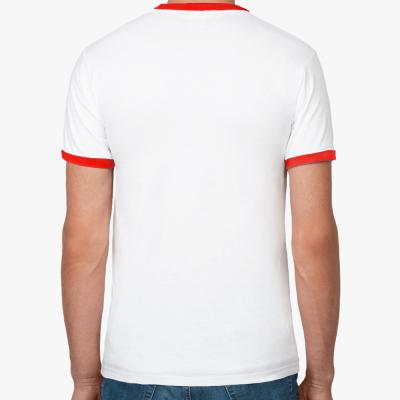 «В футболке»