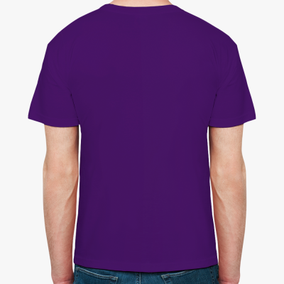 Мужская футболка Alfa Future People