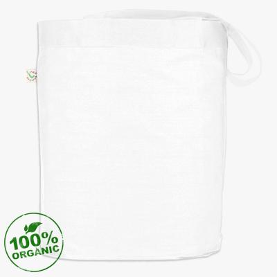 Белая сумка чудо