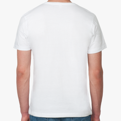 Футболка Continental Clothing