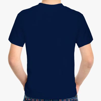 "Детская футболка ""Саб-зиро"""