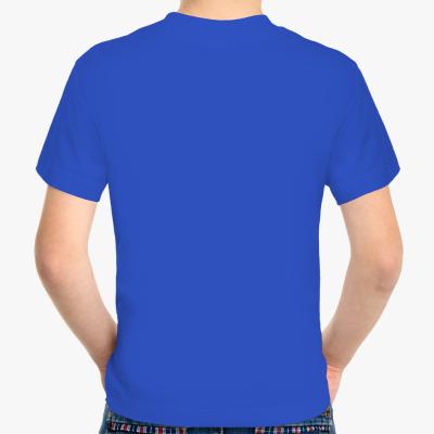 "Детская футболка ""St. Beaver"""