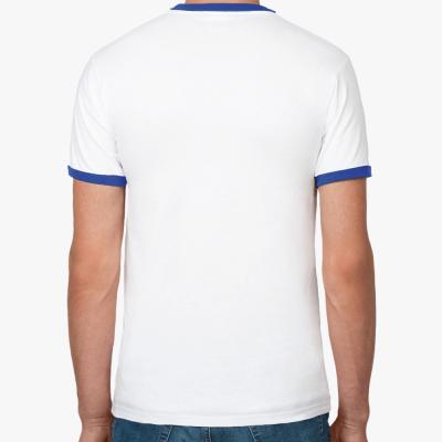 футболка Beatles.ru