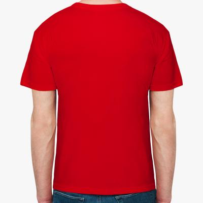 Чер/бел логотип corrado club (красная)