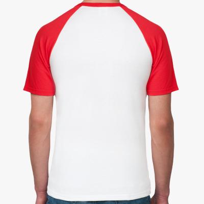 `Снайпер` Муж.футболка