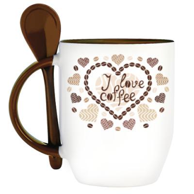 Кофе на printdirect.ru