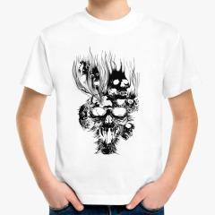 Заказать футболки со своим дизайном