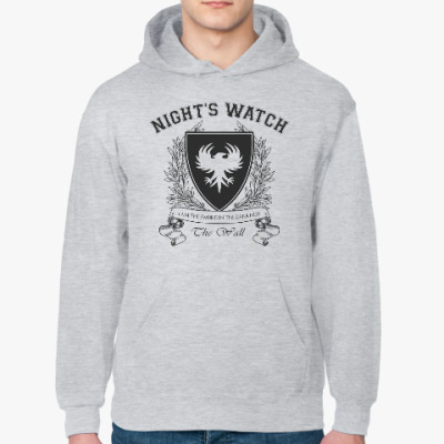 Толстовка худи Night's Watch