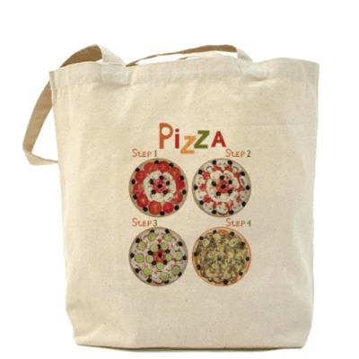Пицца на printdirect.ru
