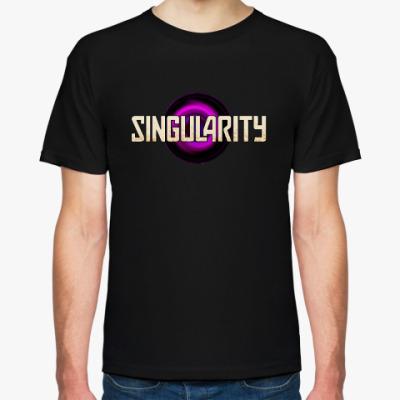 Футболка Футболка singularity