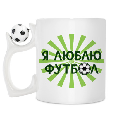 Футбол на printdirect.ru