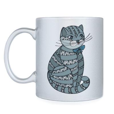 Мартовский кот Барсик на printdirect.ru