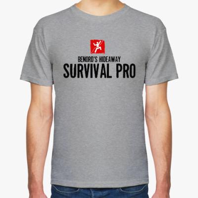 Футболка Survival Pro Climber