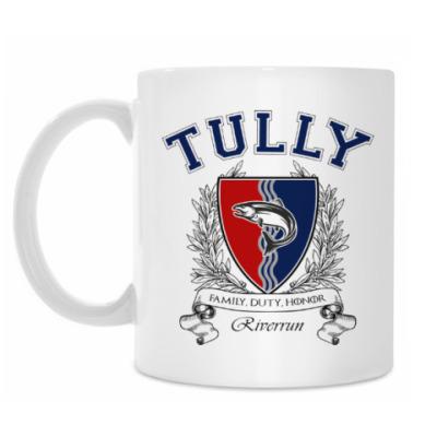 Кружка House Tully